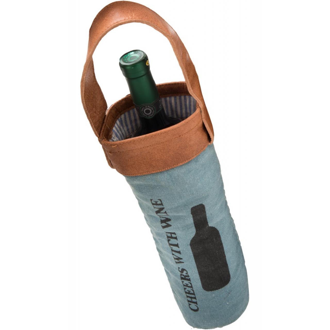 Tasche Peggy 67 - für Flaschen