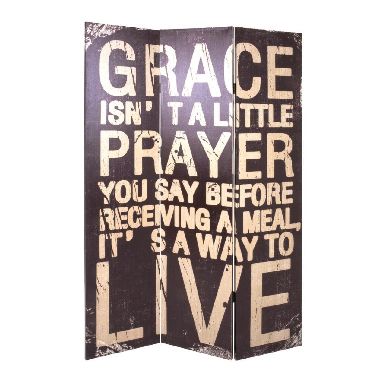 Paravent Grace
