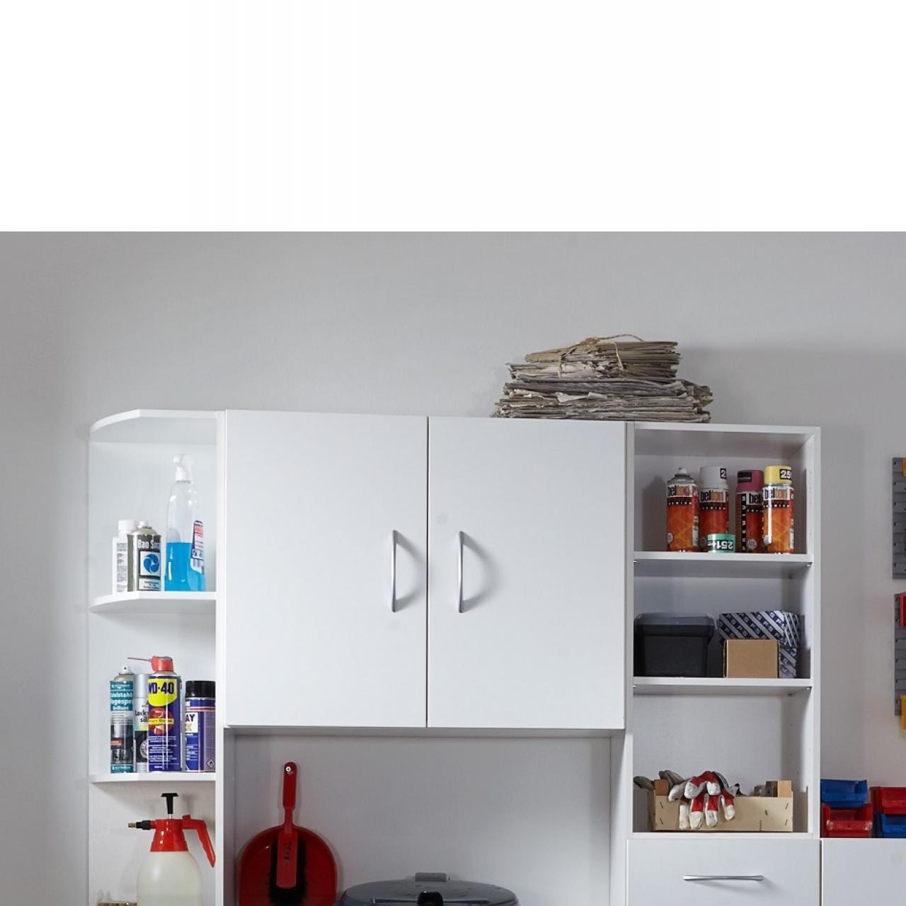 Aufsatz MRK 218529 für Kleiderschrank   Schränke   Büro   Möbel ...