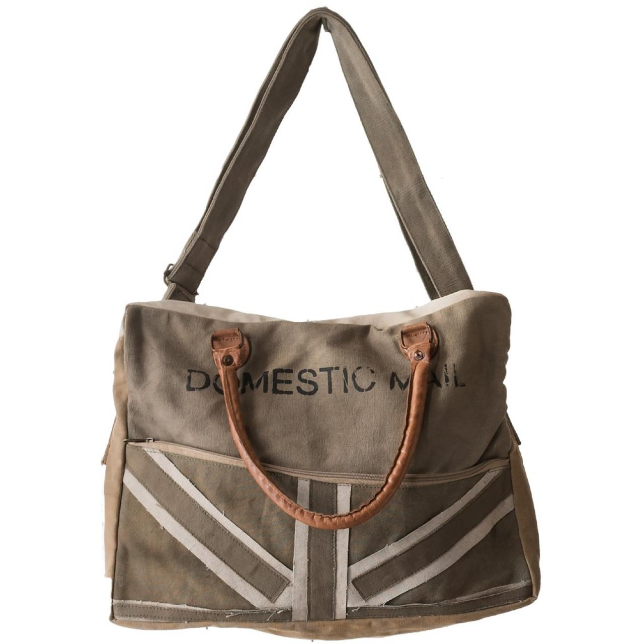 Tasche Peggy 12 - Muster