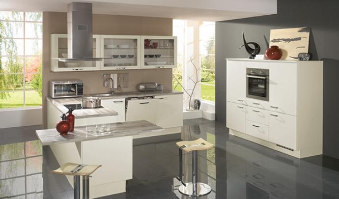 Küche-Aktiv