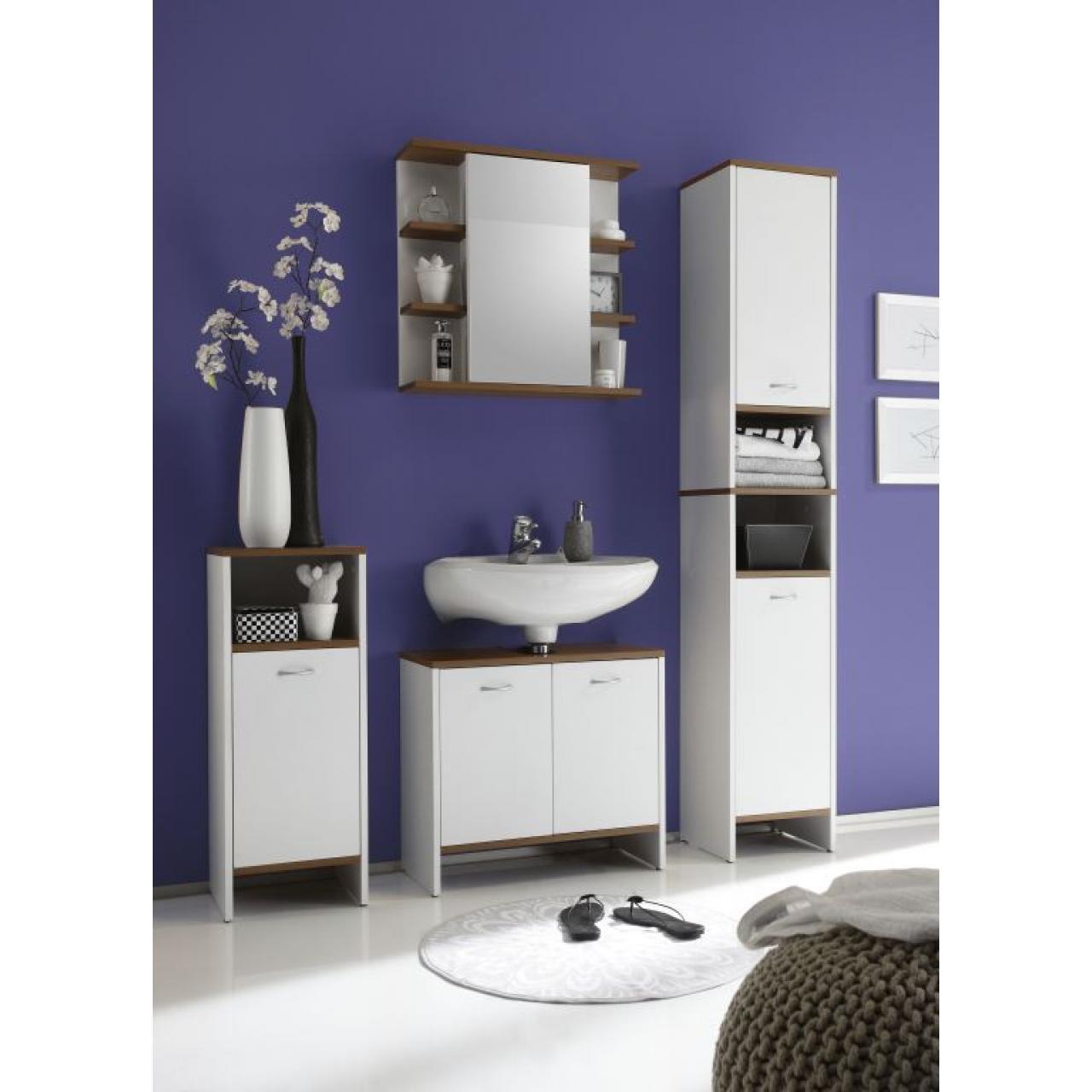 Waschbeckenunterschrank Viola