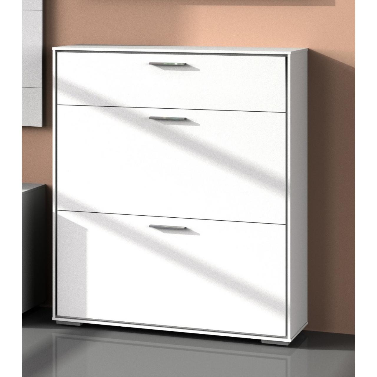 schuhschrank villino garderoben wohnen m bel. Black Bedroom Furniture Sets. Home Design Ideas