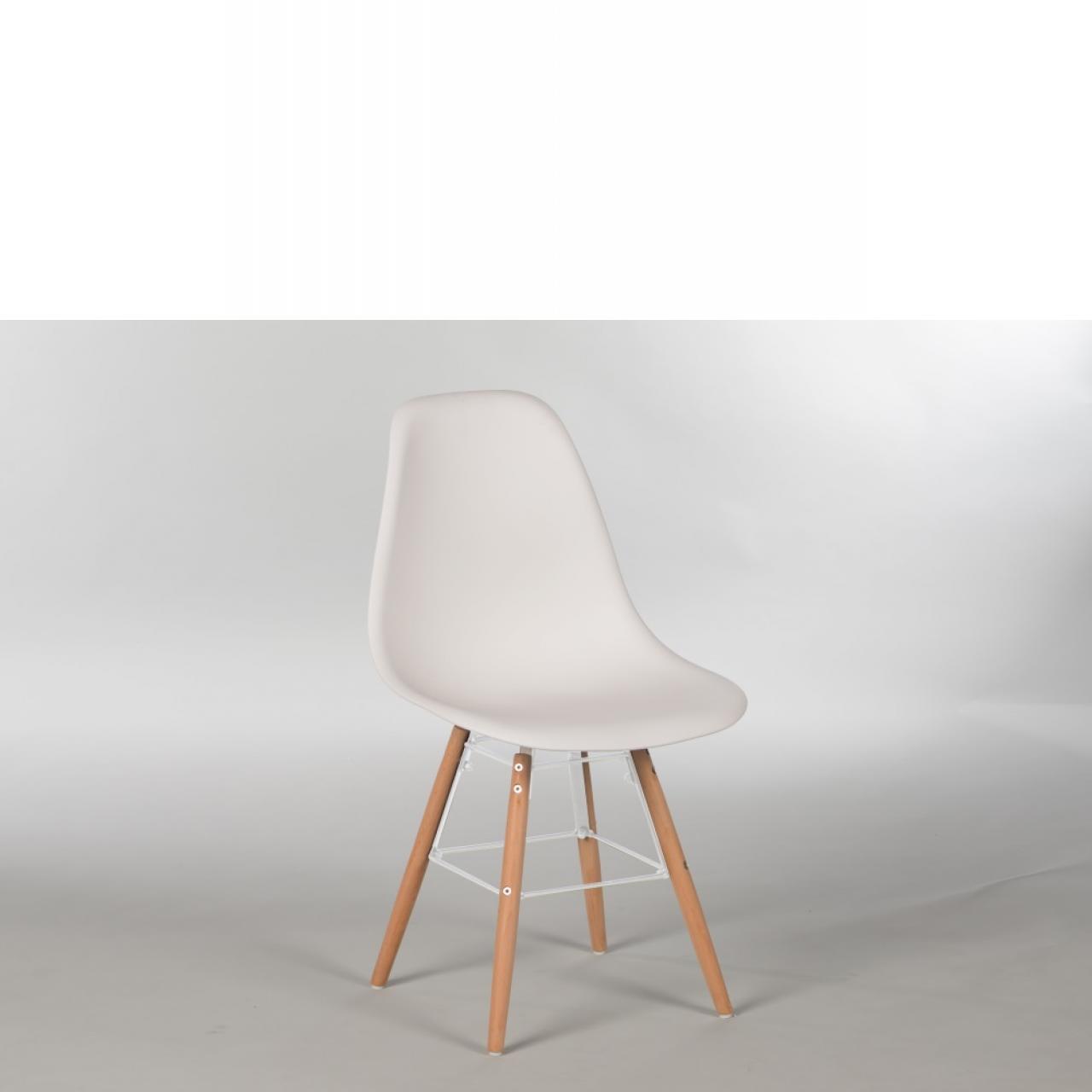 Stuhl Rivoli Weiß