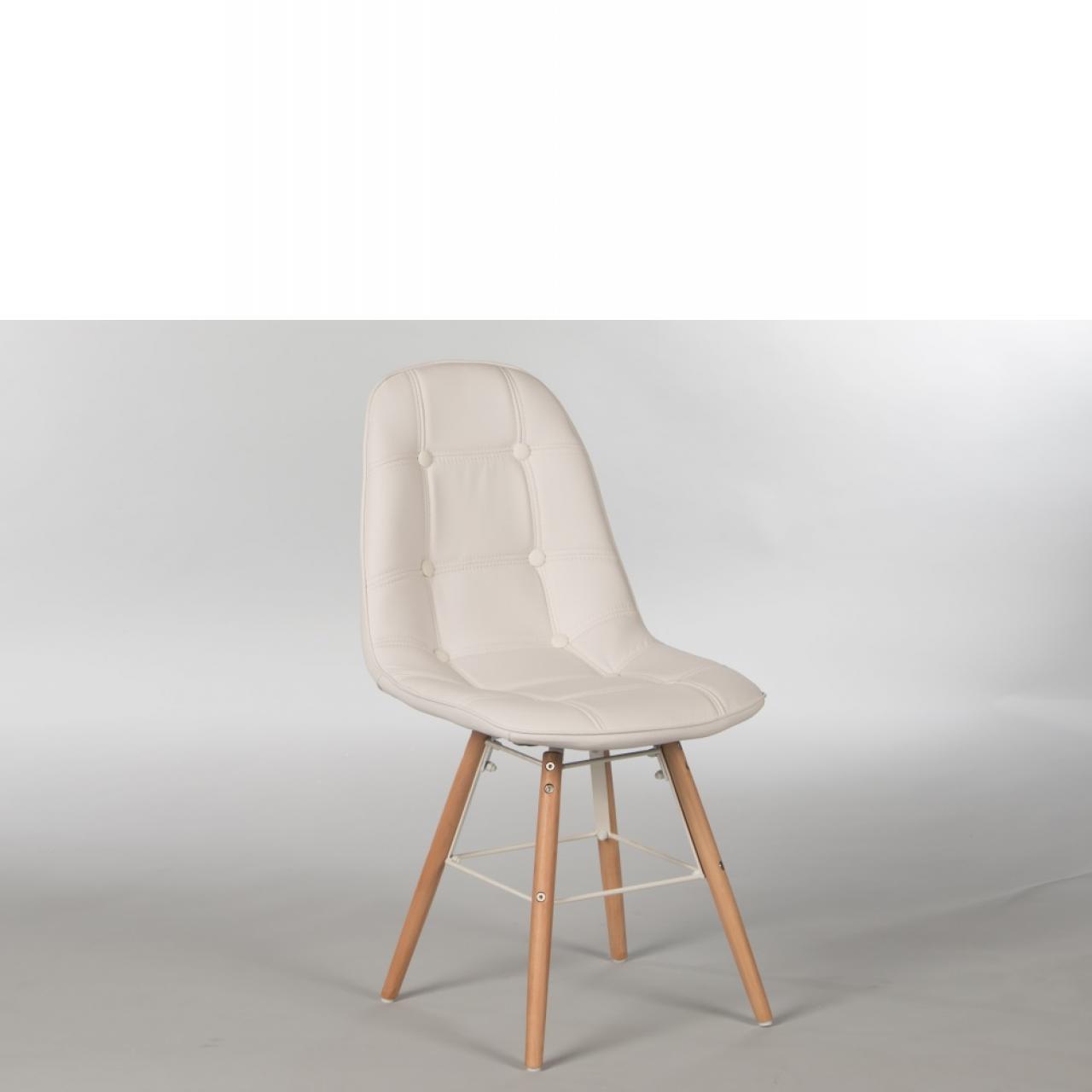 Stuhl Tivoli Weiß