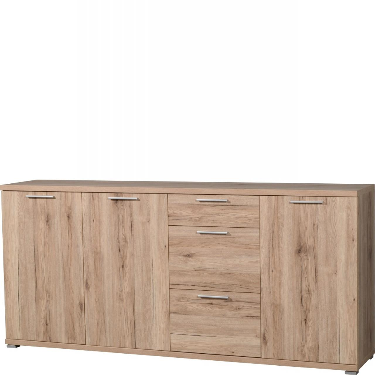 sideboard calpe beim bel wohnen m bel j hnichen. Black Bedroom Furniture Sets. Home Design Ideas