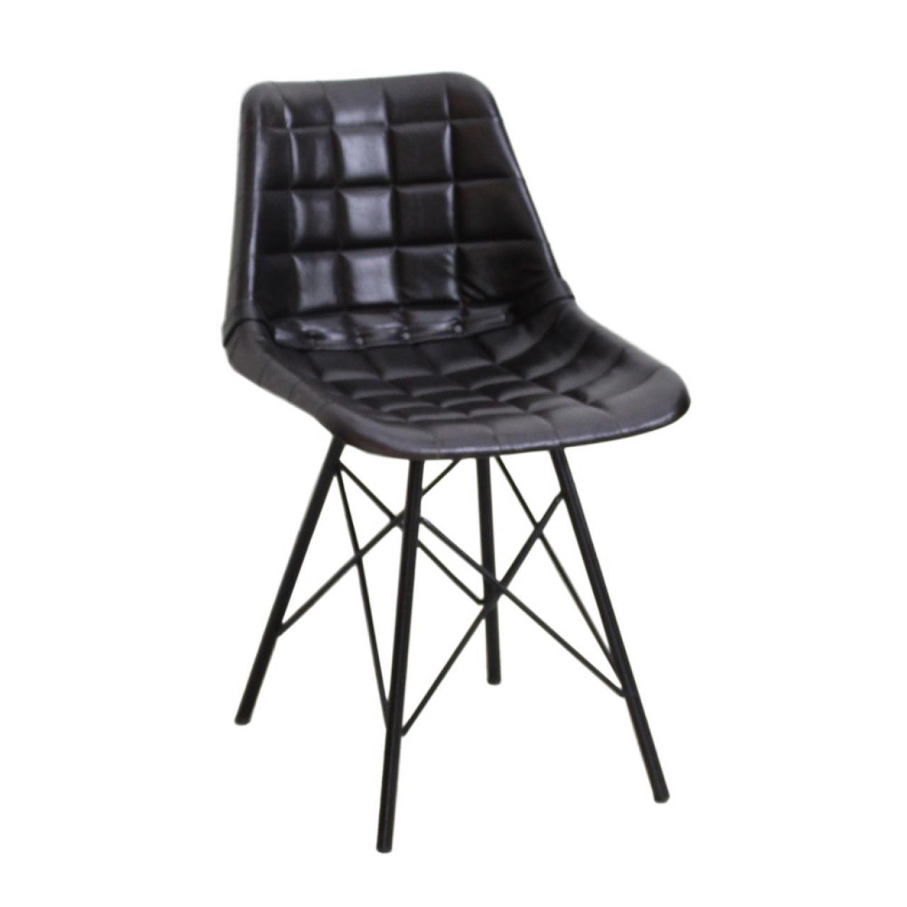 Stuhl - Sit&Chairs - schwarz