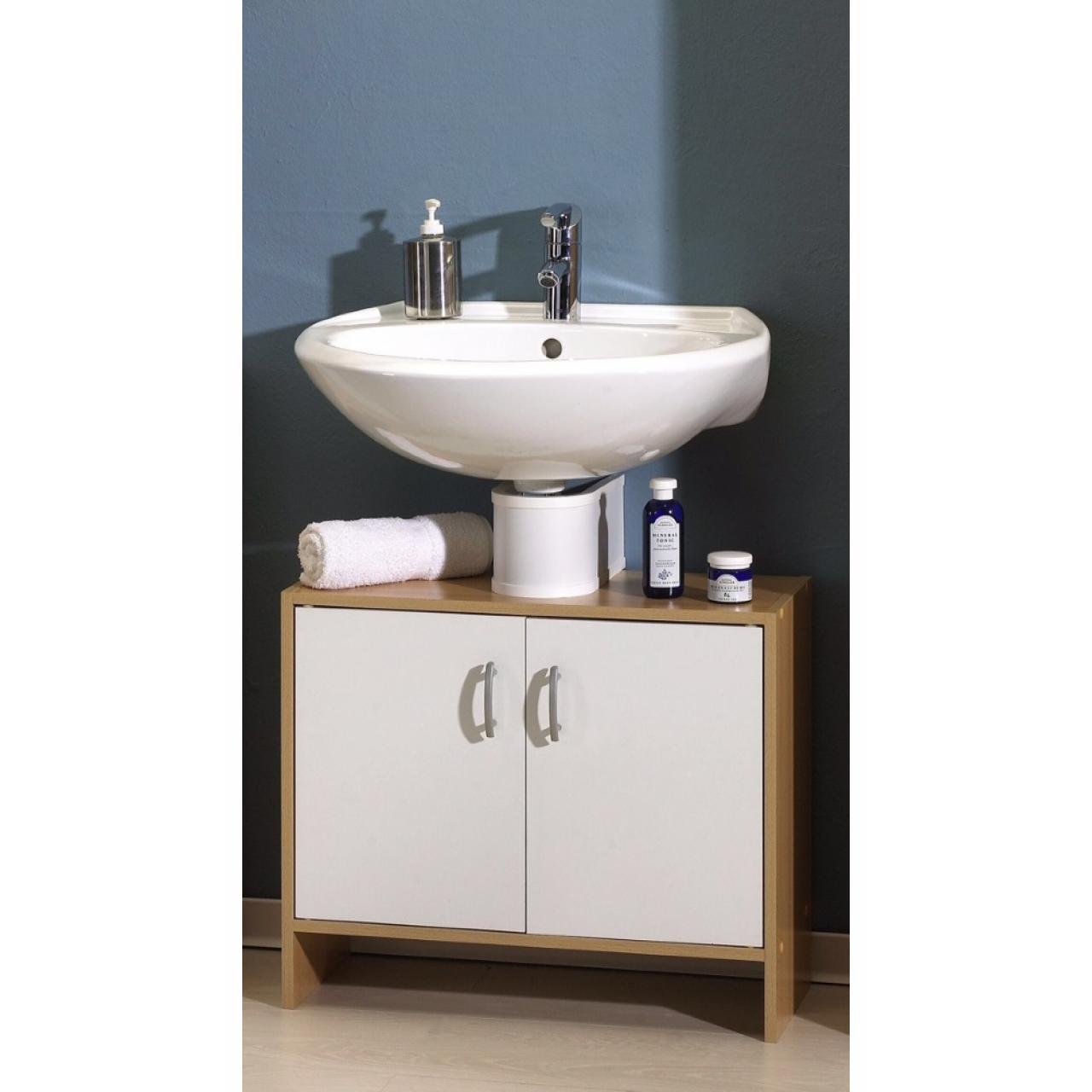 Waschbeckenunterschrank Solo 9002