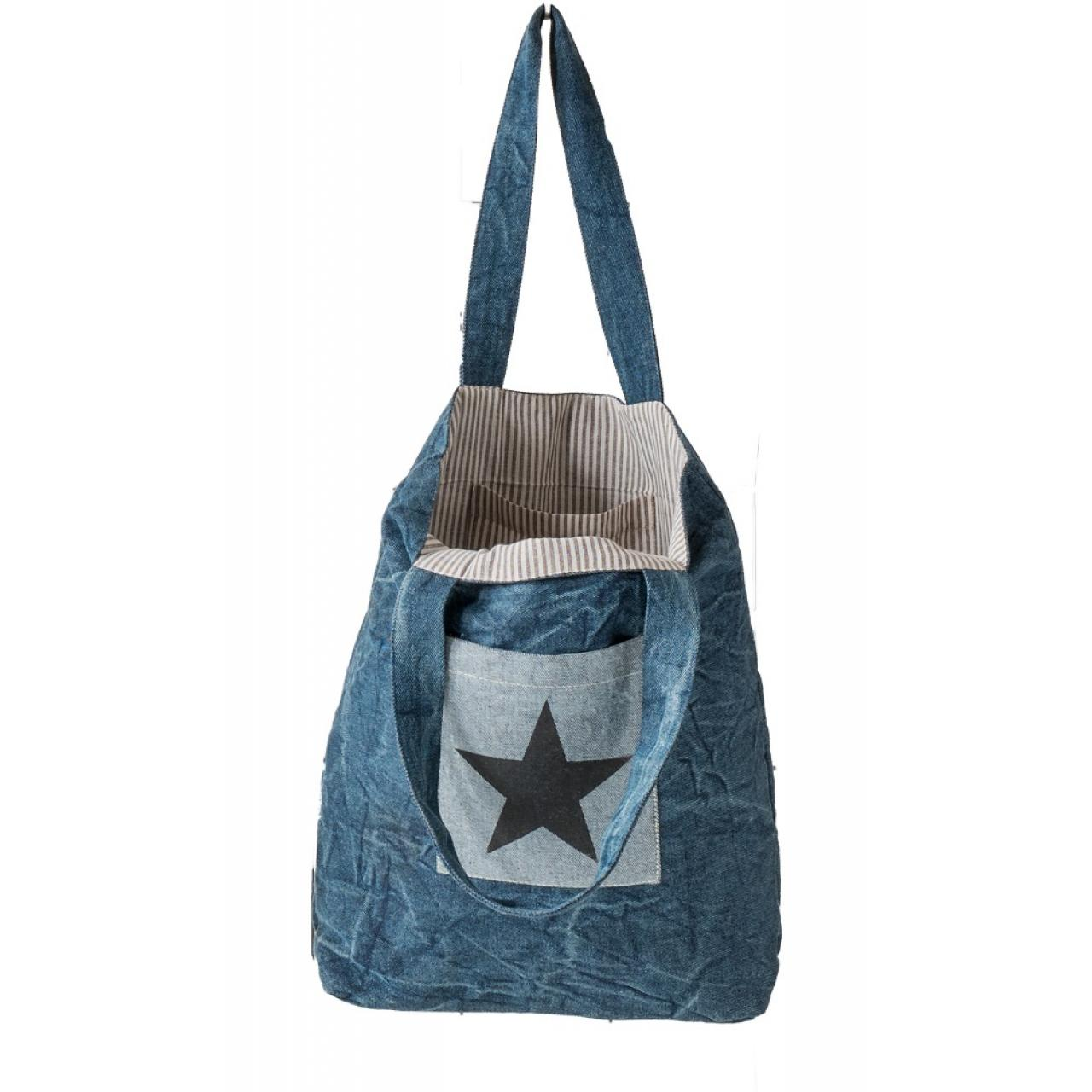 Tasche Peggy 61 - Jeans