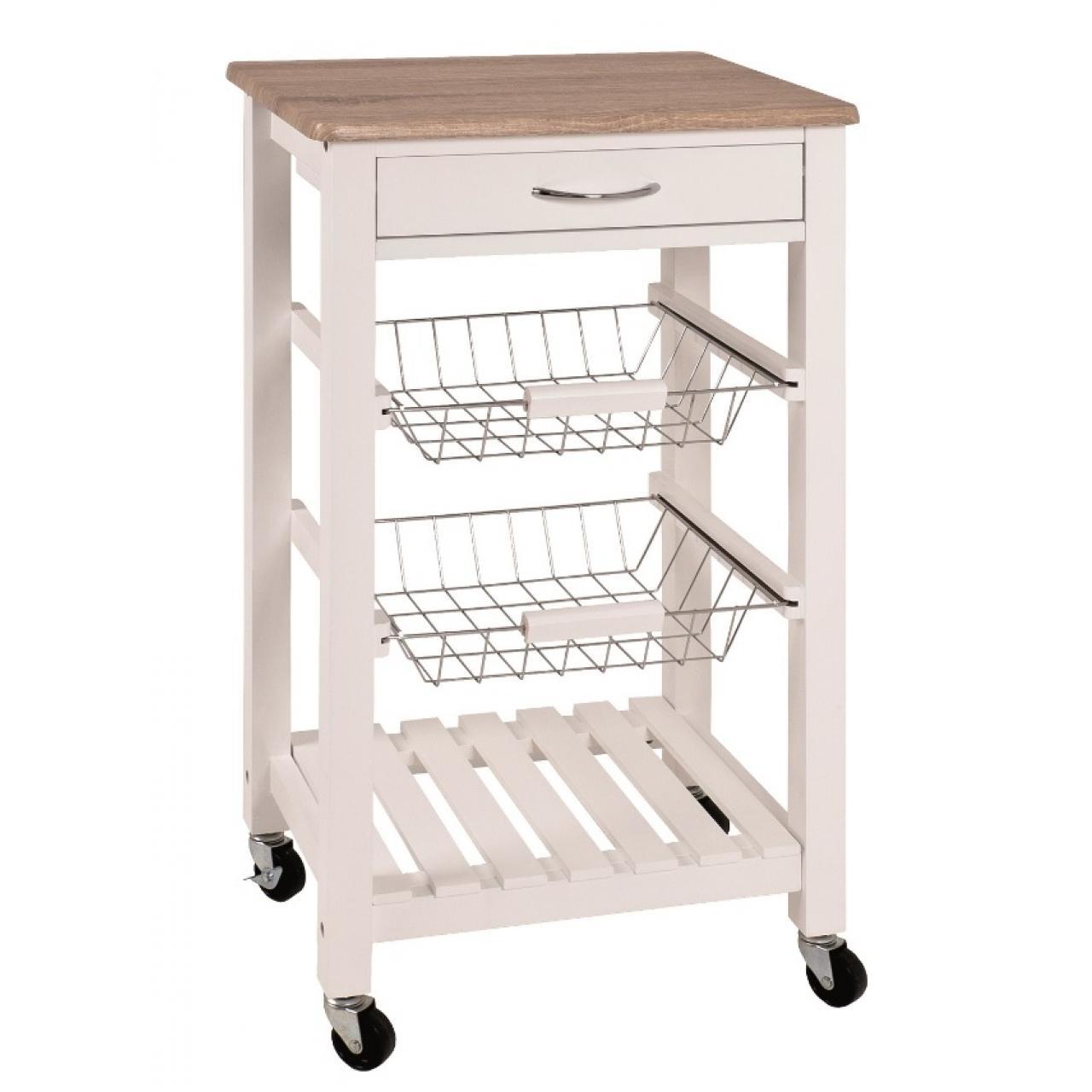 Küchenwagen Simone