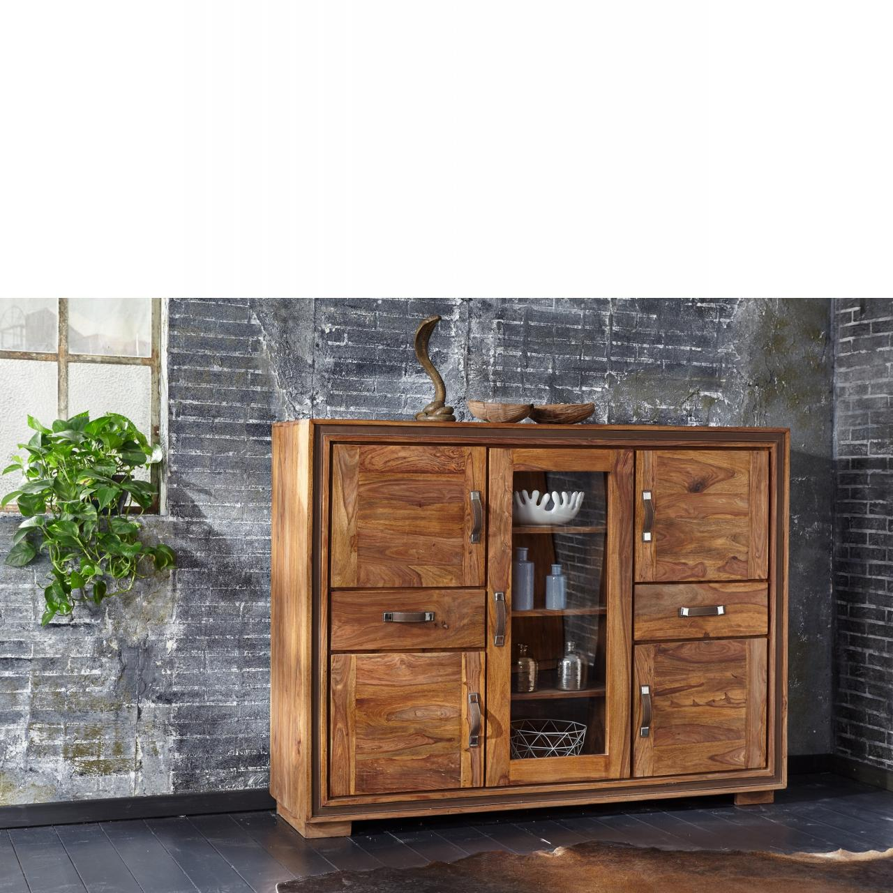 Highboard Shan 6306