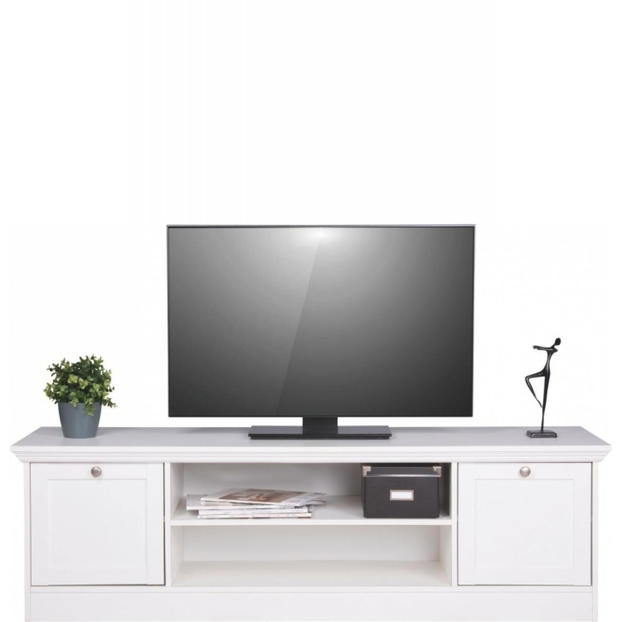 tv board landwood 17 beim bel wohnen m bel j hnichen. Black Bedroom Furniture Sets. Home Design Ideas