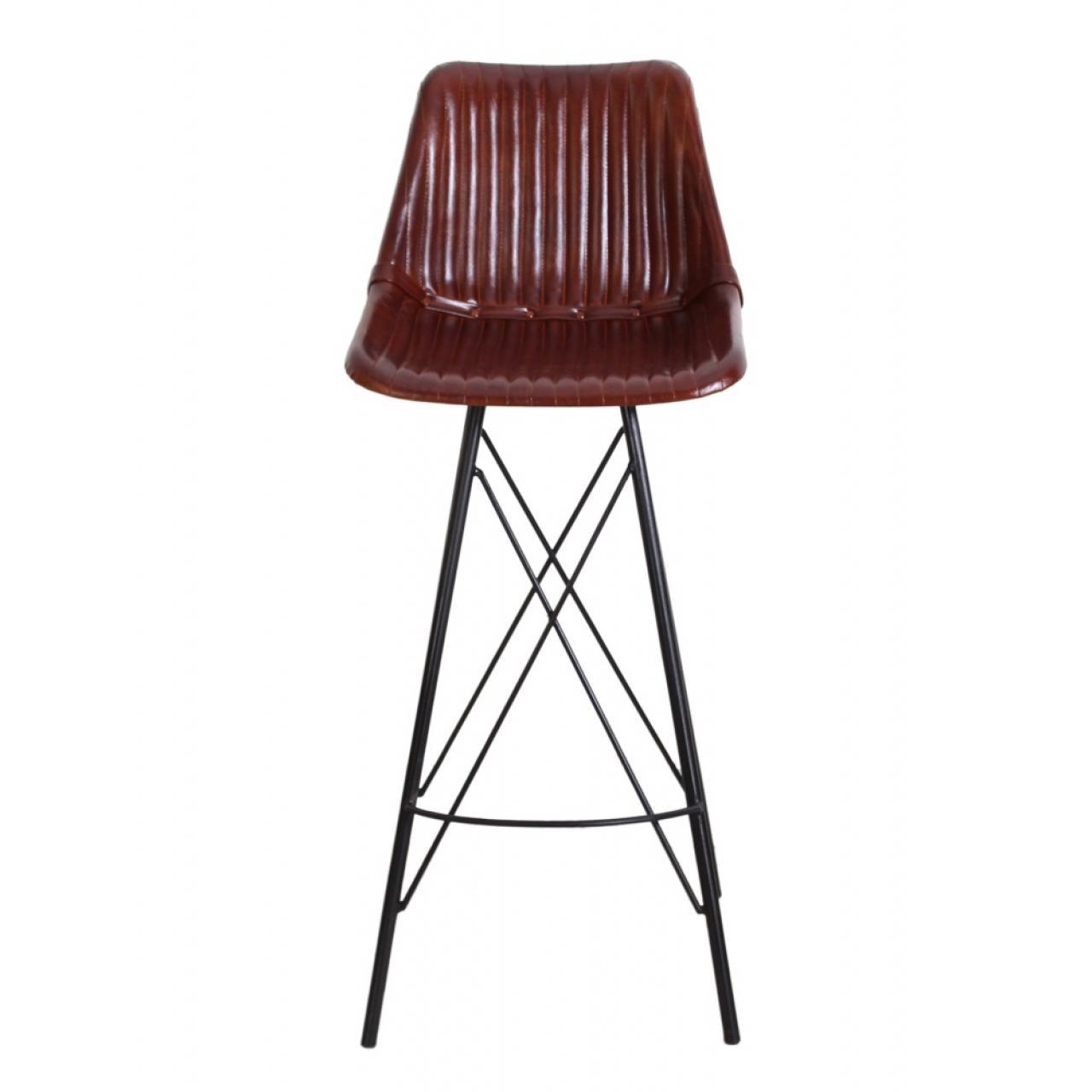 barhocker sit chairs dunkelbraun st hle hocker