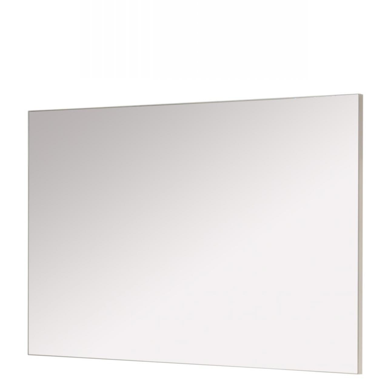 Spiegel Topix in Weiß
