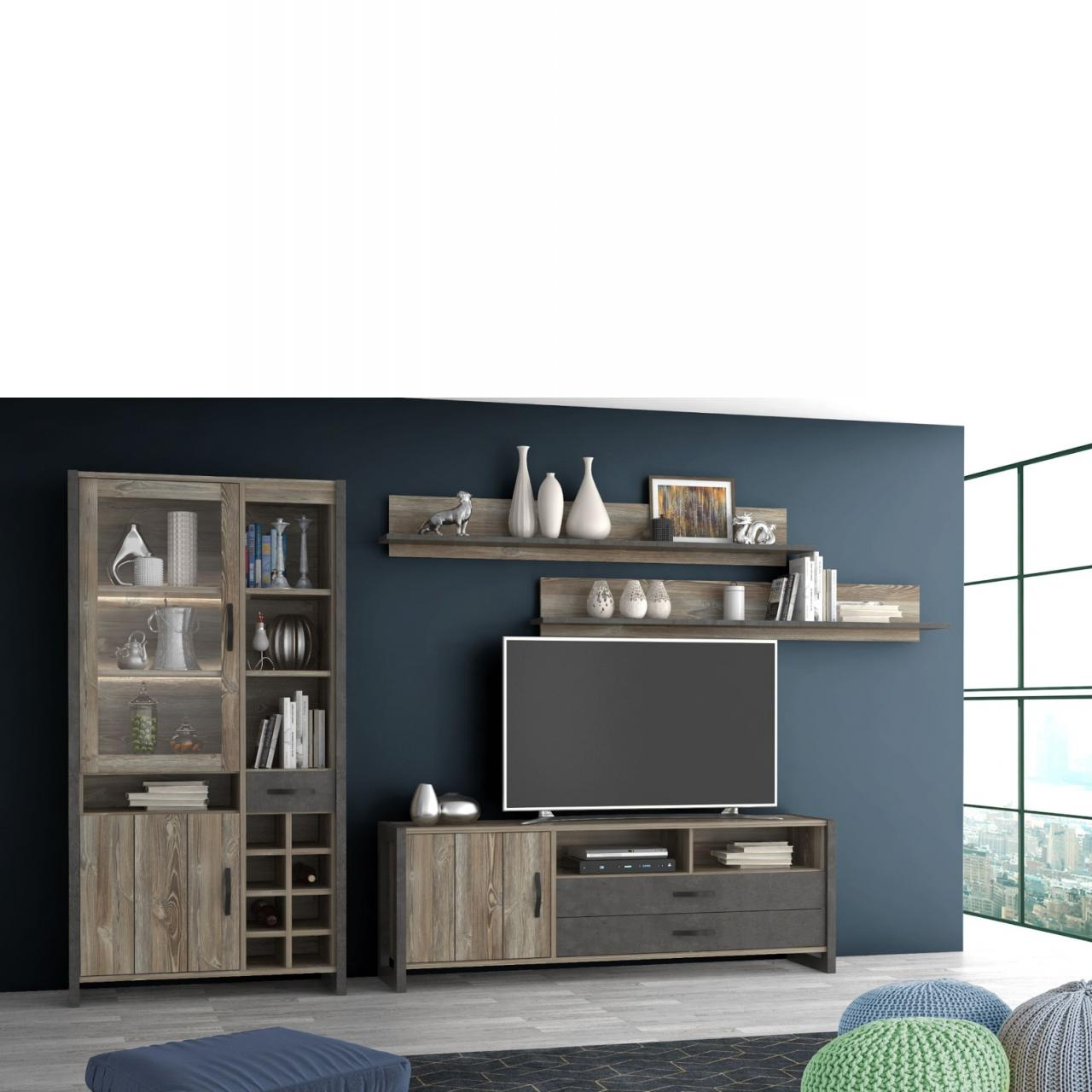 garderobe como garderoben wohnen m bel j hnichen center gmbh. Black Bedroom Furniture Sets. Home Design Ideas