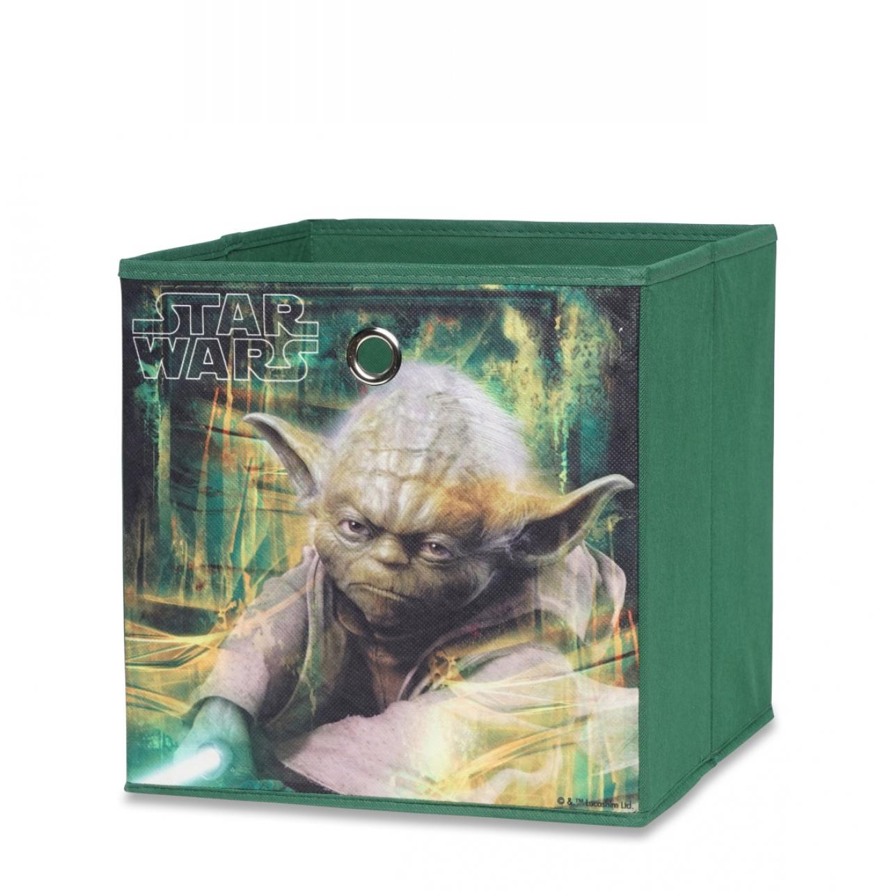 Faltbox Star Wars - Motiv E