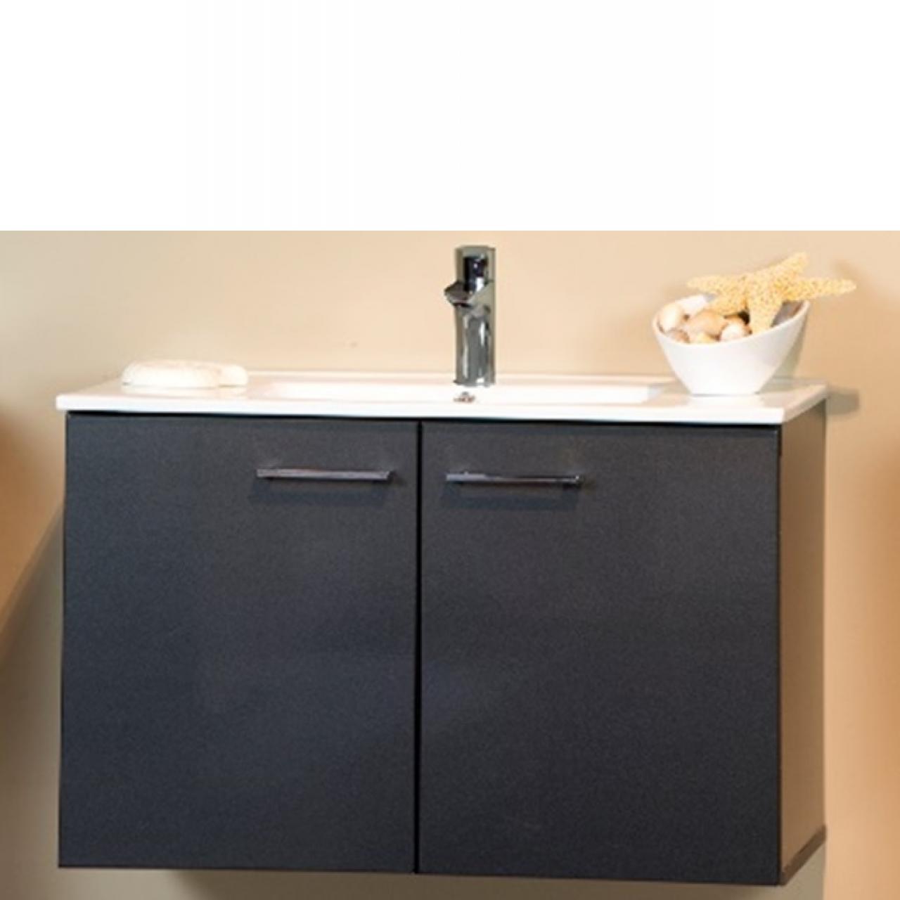 Waschbeckenunterschrank Splash