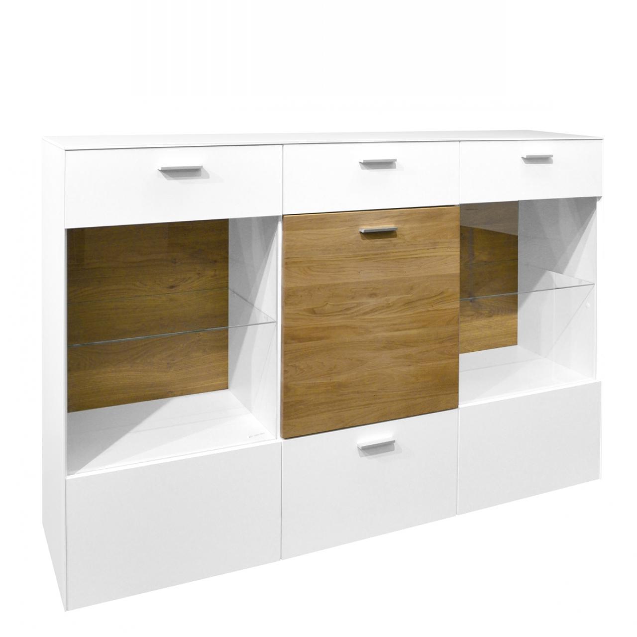 kommode arizona kommoden wohnzimmerm bel wohnen m bel j hnichen center gmbh. Black Bedroom Furniture Sets. Home Design Ideas