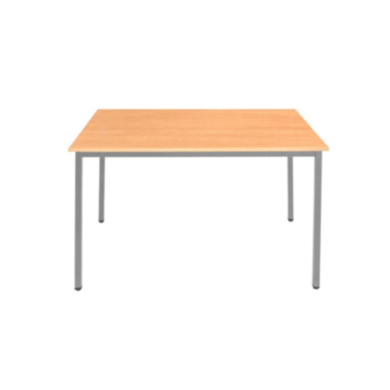Konferenztisch Box 120x80 cm