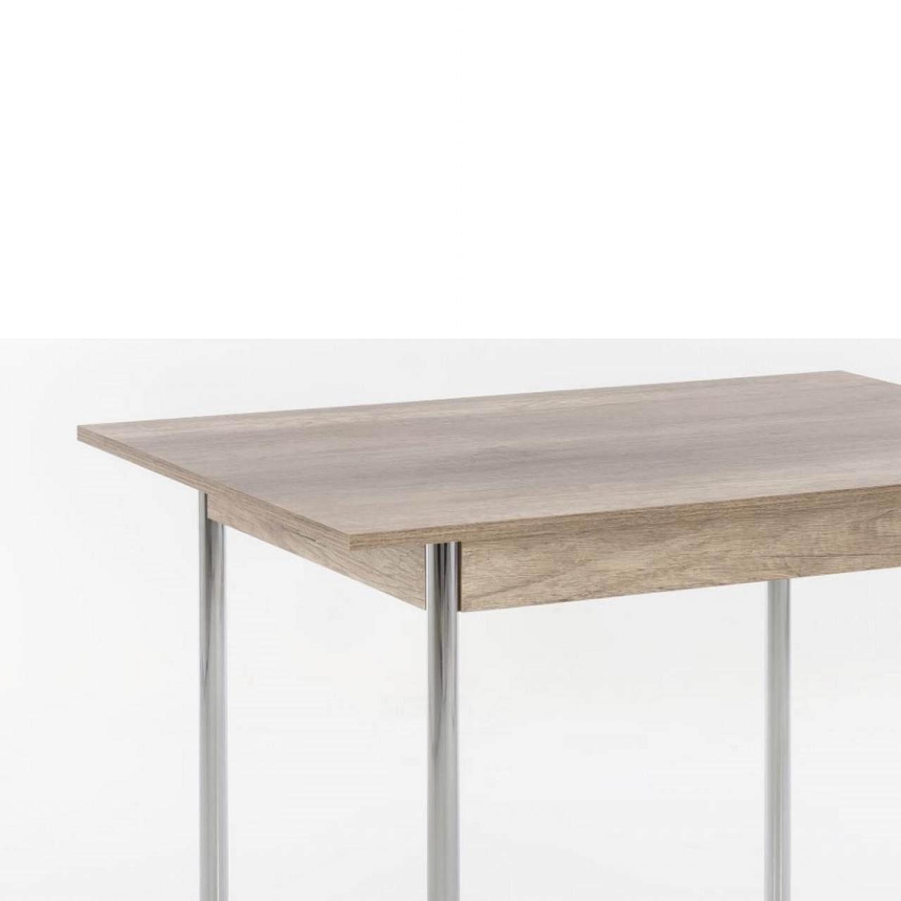 Tisch Köln II T - Wildeiche