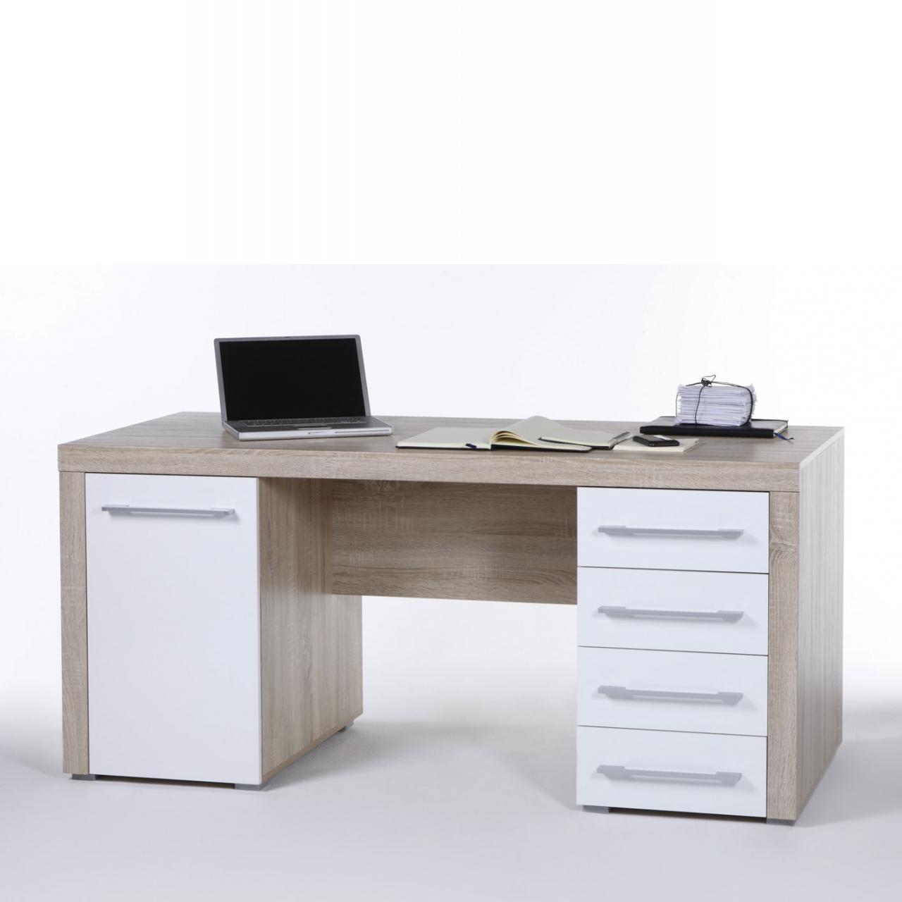 Schreibtisch Cube