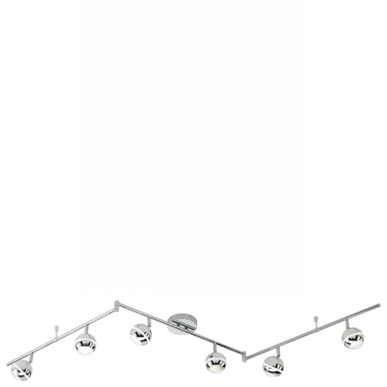 LED-Schiene - Trio Lampen