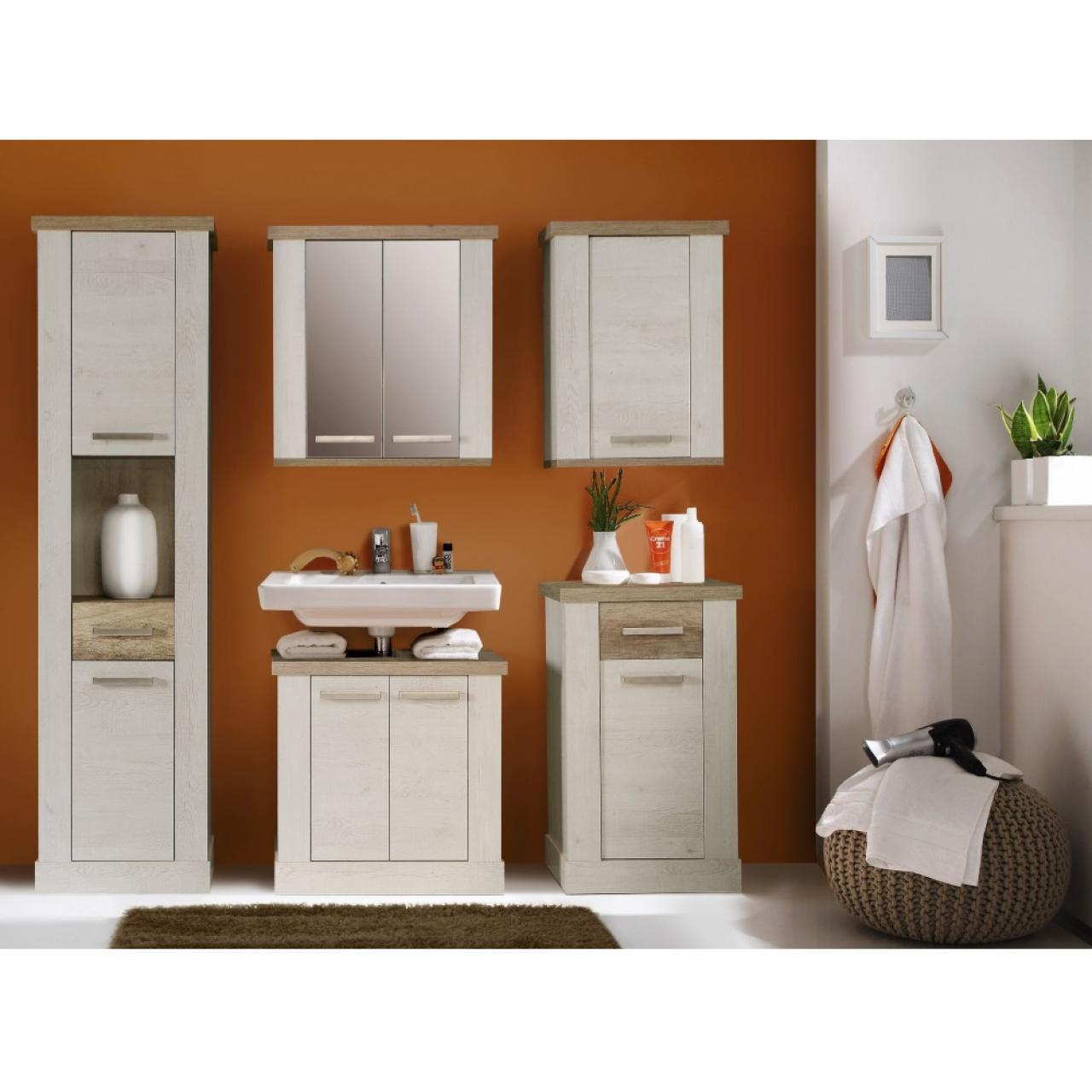 kommode duro badm bel pinie wei eiche antik m bel j hnichen center gmbh. Black Bedroom Furniture Sets. Home Design Ideas