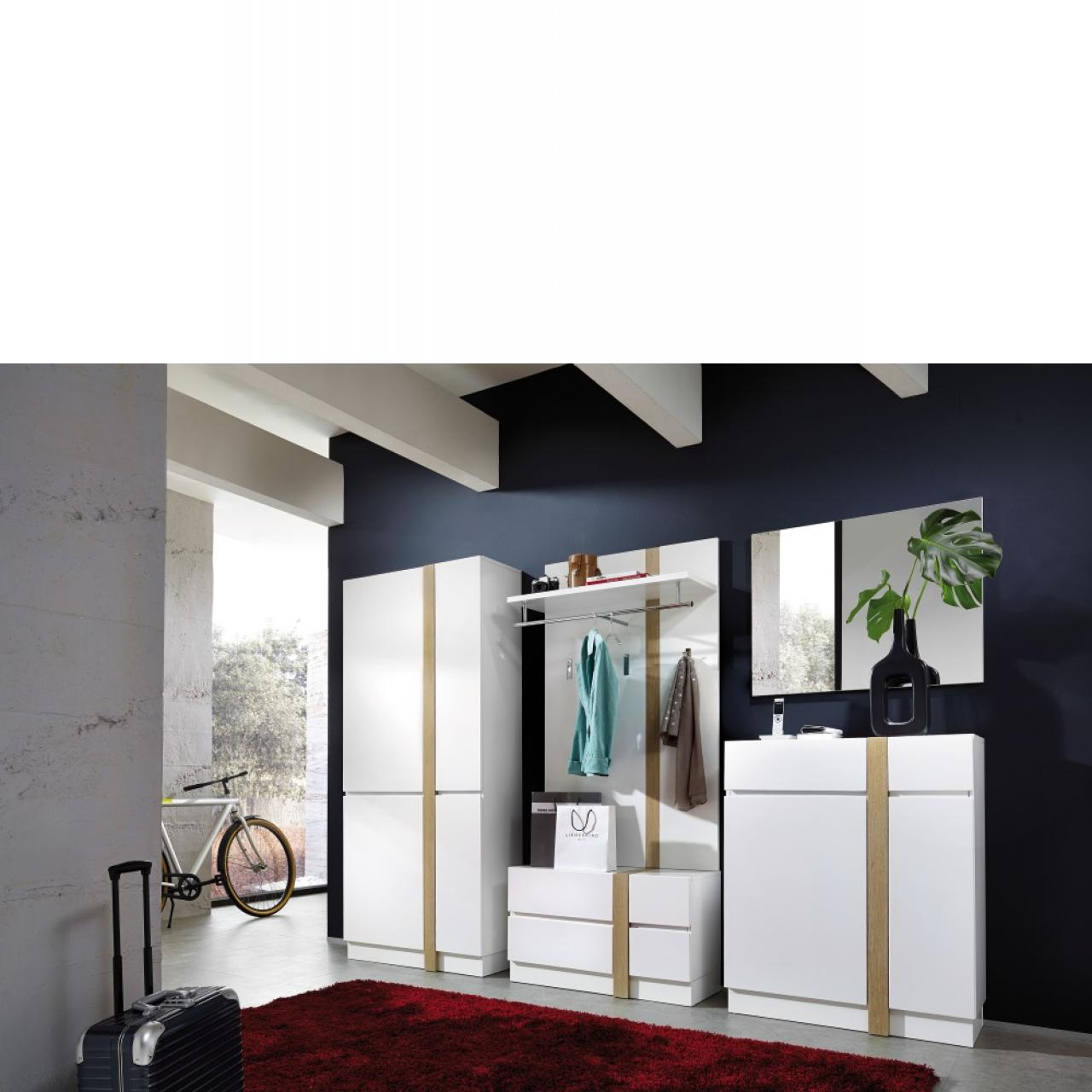 kleiderschrank loft m bel j hnichen center gmbh. Black Bedroom Furniture Sets. Home Design Ideas