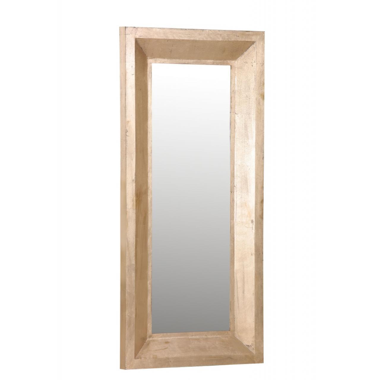 Spiegel Reflection Gold Wandspiegel Badezimmer Dielenspiegel Flurspiegel 150x70