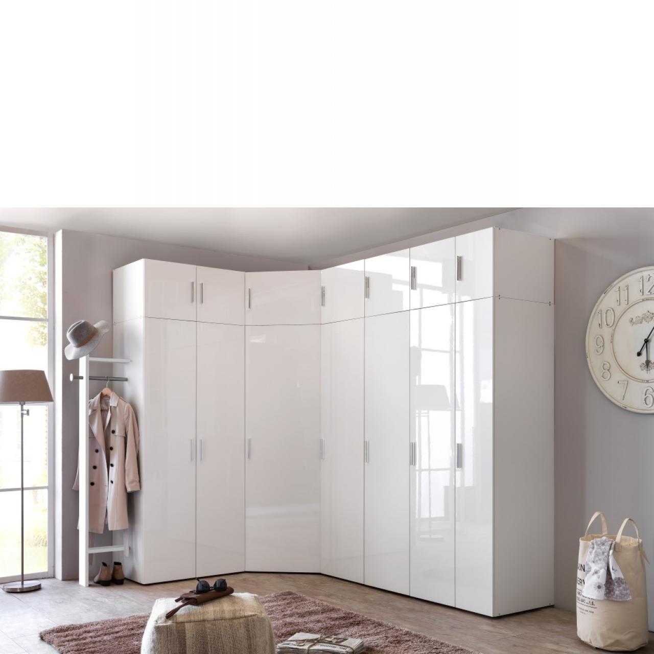atemberaubend kleiderschrank ecke fotos die besten wohnideen. Black Bedroom Furniture Sets. Home Design Ideas