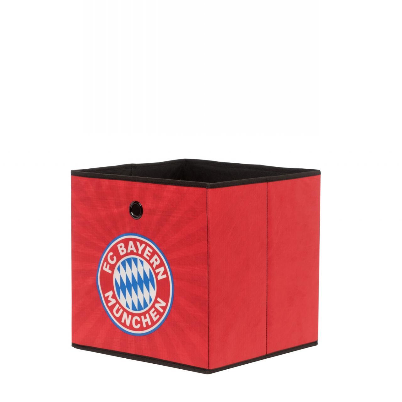 Faltbox FC Bayern - Mosaik