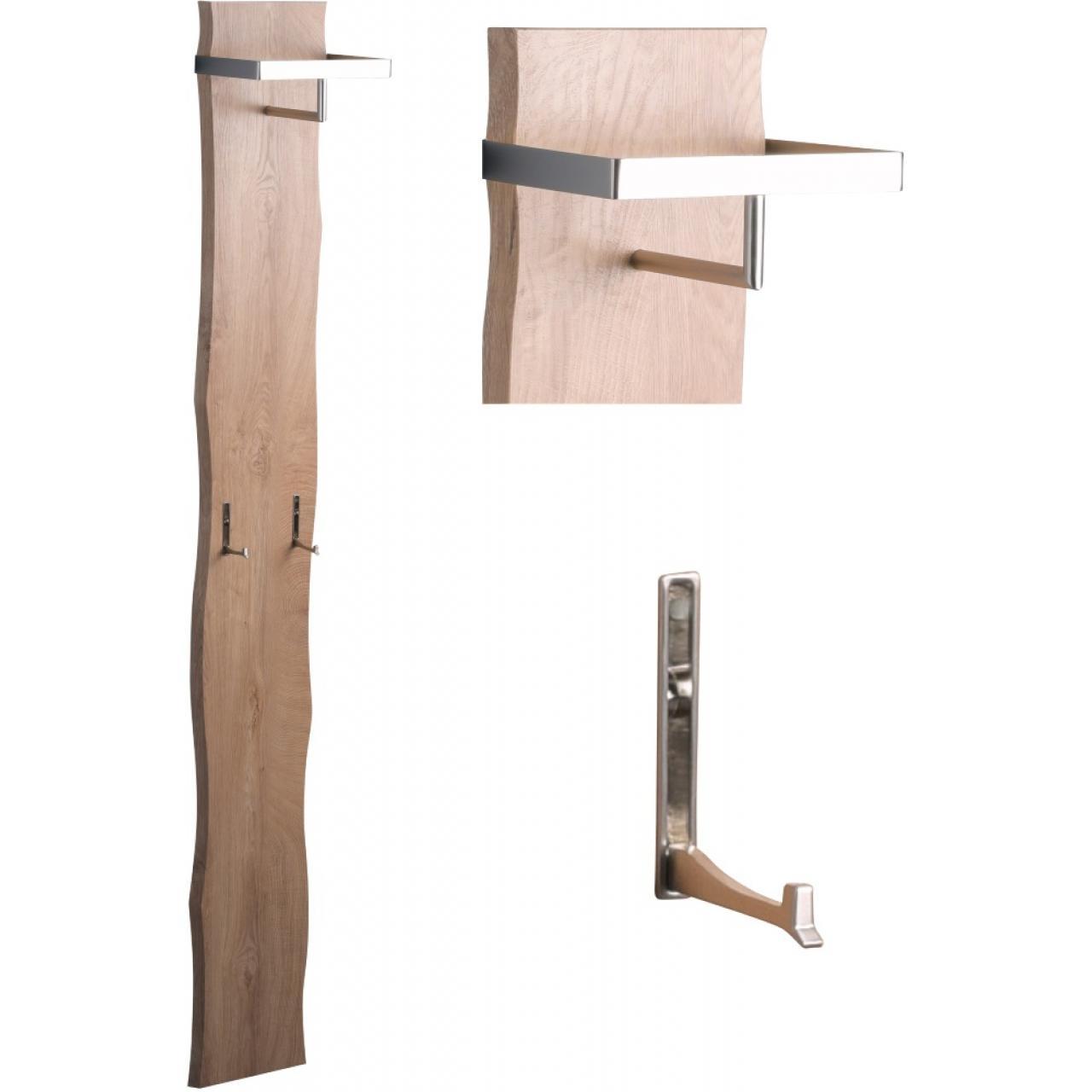 Garderobe Zürs 2
