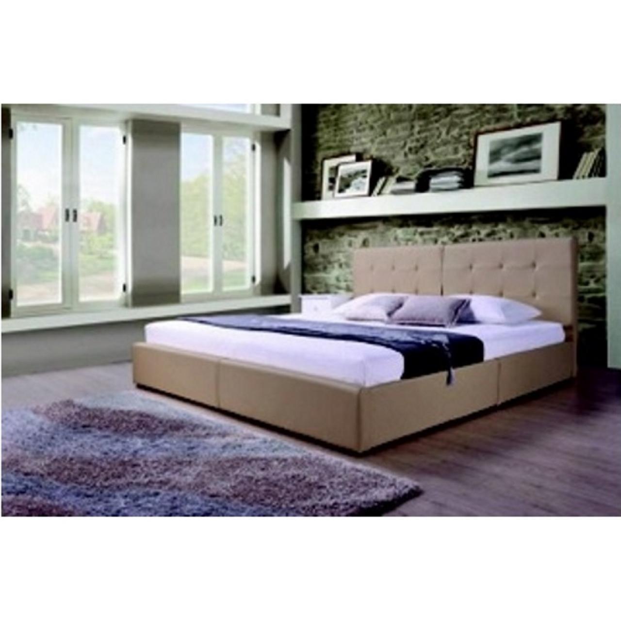 Polsterbett Batten 140x200 Cm Polsterbetten Betten Schlafen