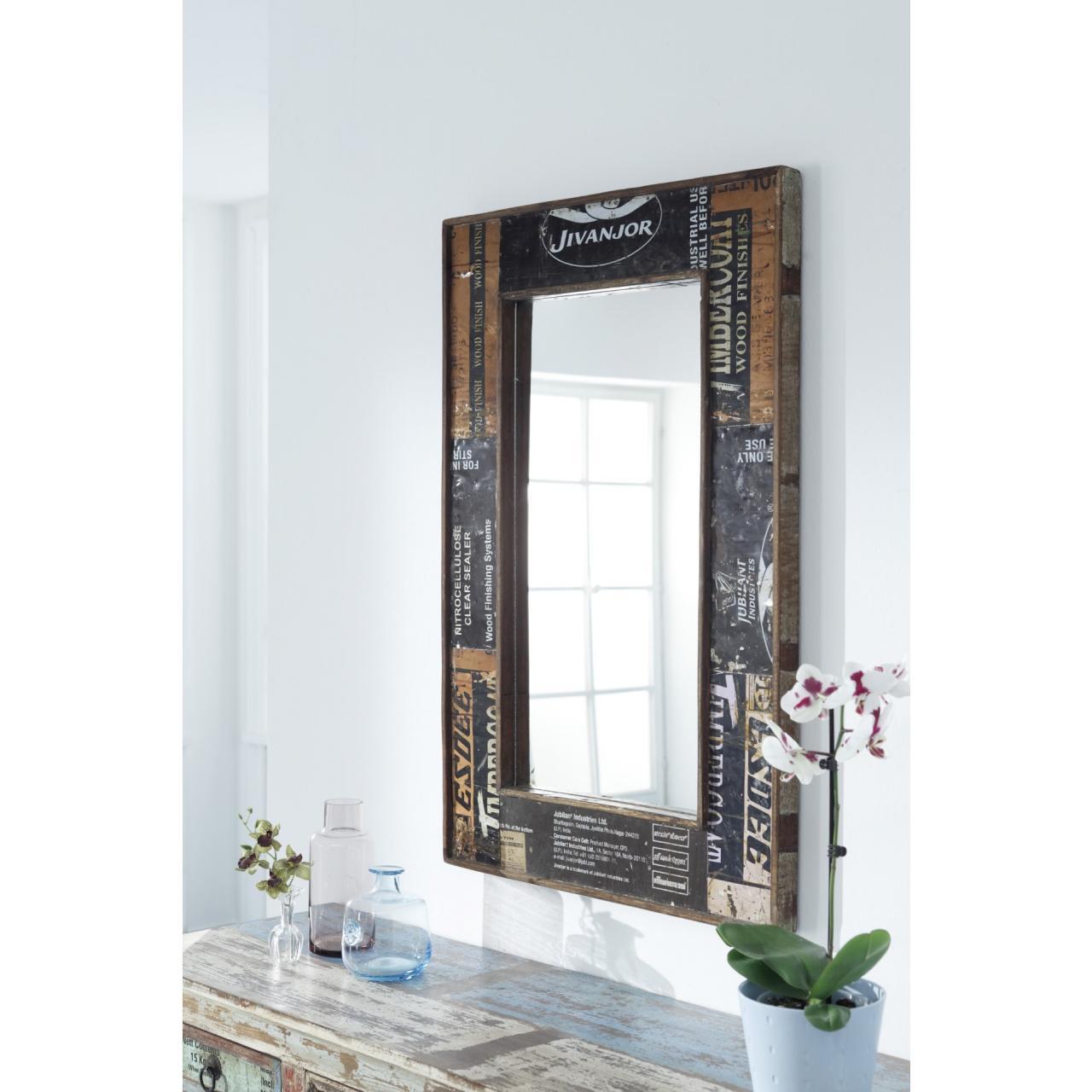 Spiegel Himalaya 3739