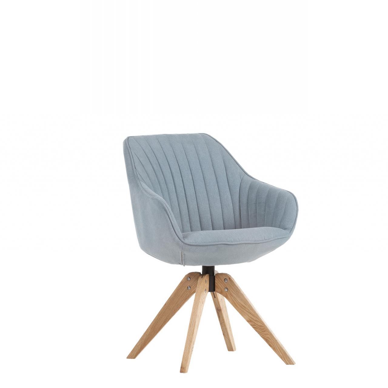 Armlehnenstuhl Stuhl Chill 60696 Freinstruktur Mint Esszimmerstuhl