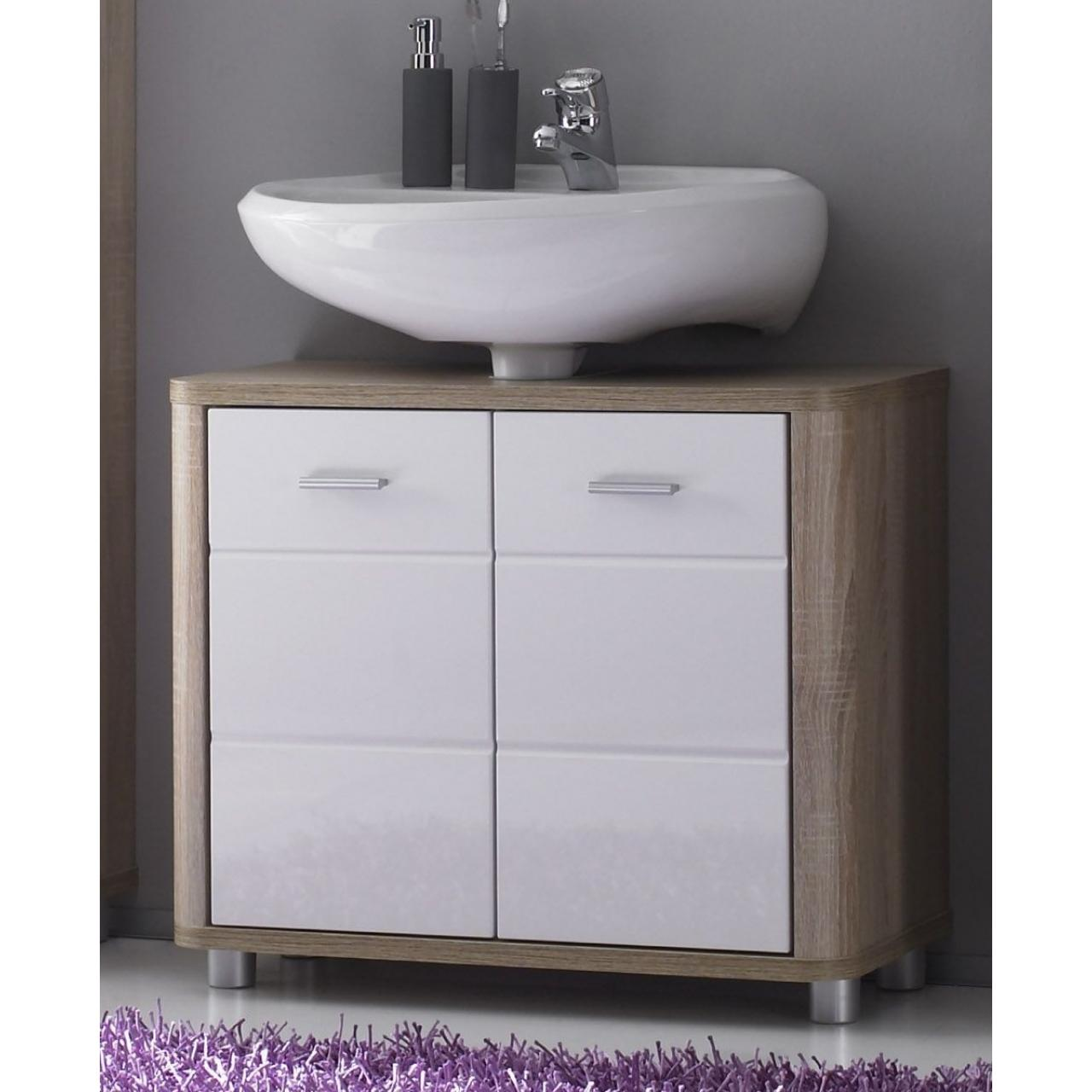 waschbeckenunterschrank vital badm bel wohnen m bel. Black Bedroom Furniture Sets. Home Design Ideas