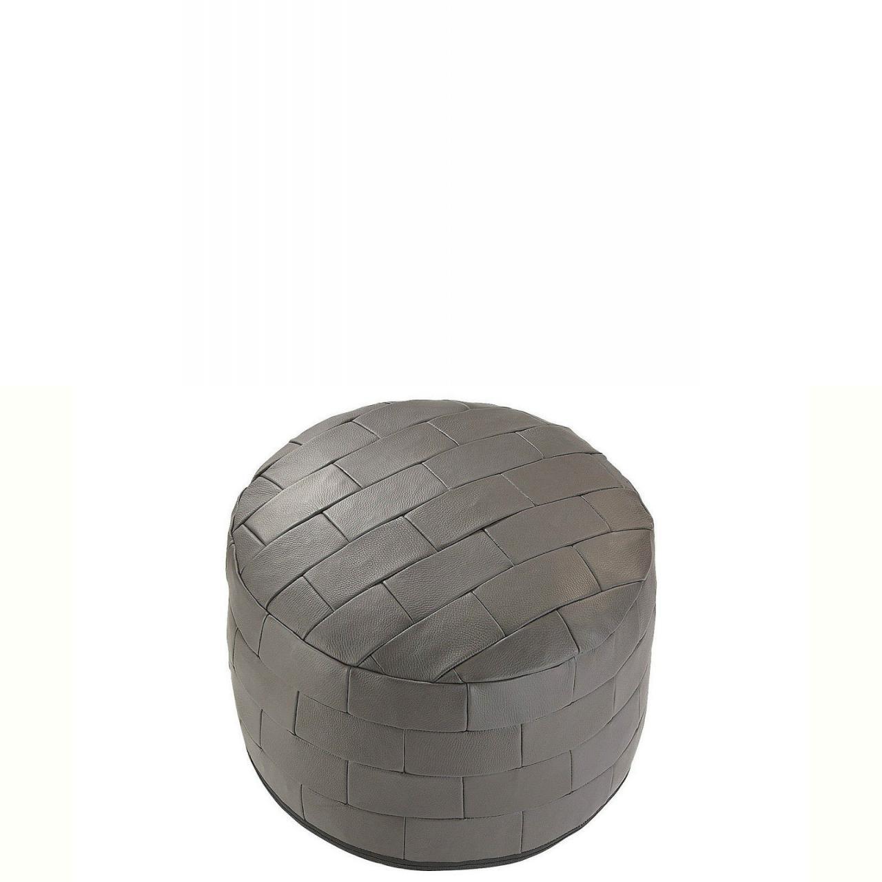 sitzkissen patchwork hocker polsterm bel m bel. Black Bedroom Furniture Sets. Home Design Ideas
