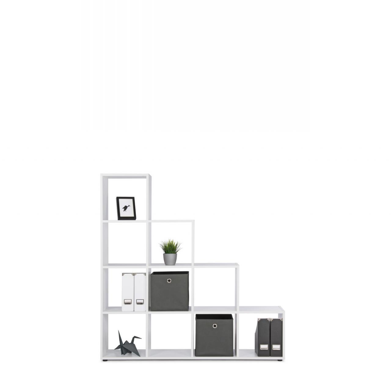 Raumteiler Bergamo 2