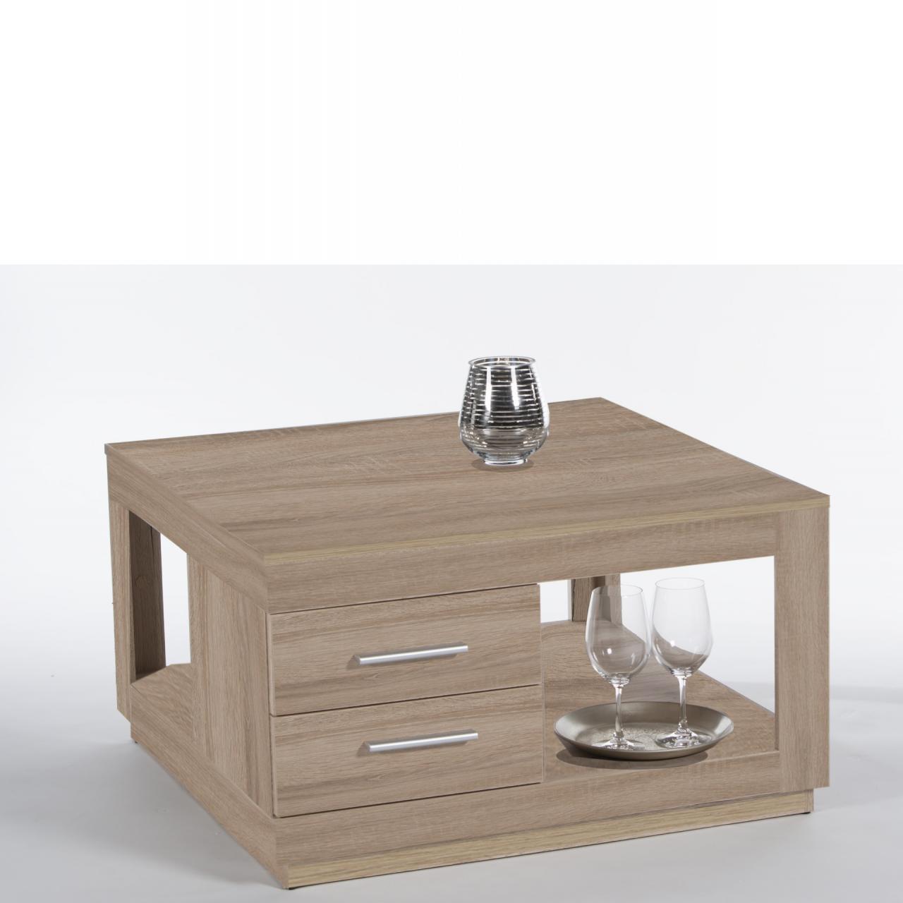 Malfa MLFT12D55  Couchtische  Wohnzimmermöbel  Wohnen