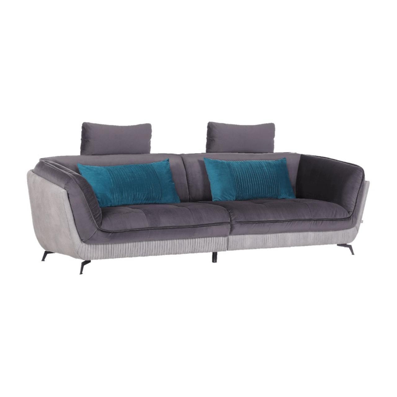 Sofa Tabaluga - Grau