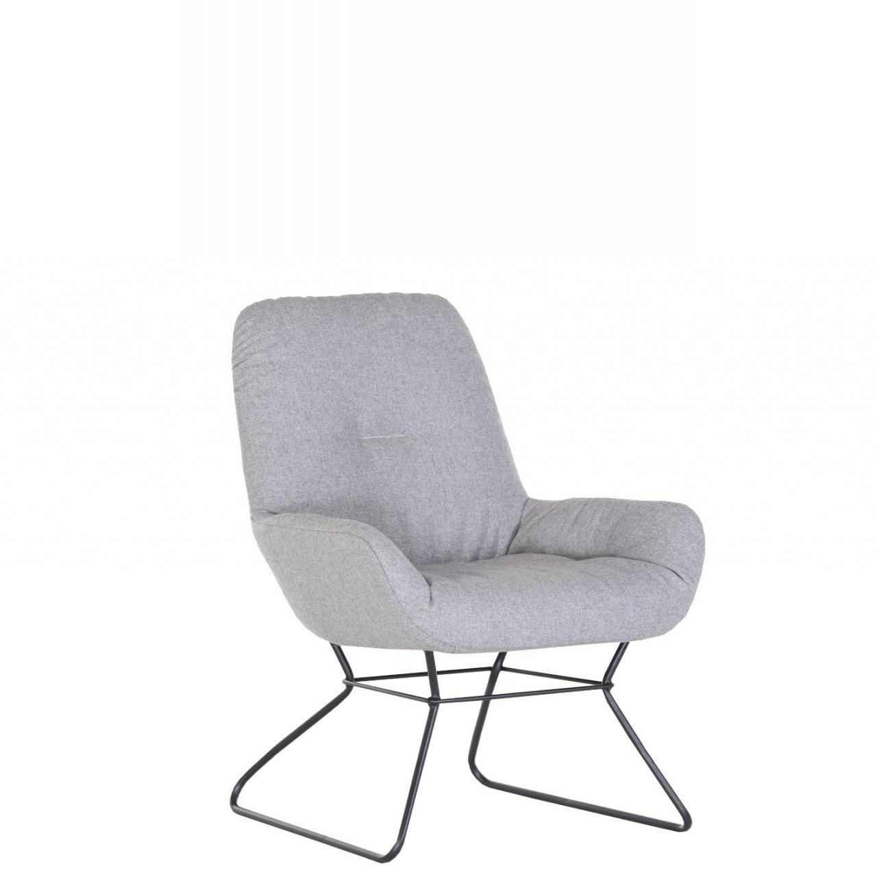 Sessel Stuhl Chill Retro Look Clubsesel Küche Esszimmer Wohnzimmer Büro 64321