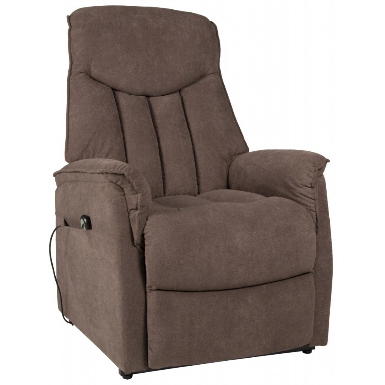 TV-Sessel Aurora XXL, Relaxsessel, Ruhesessel, mit Motor und Aufstehhilfe