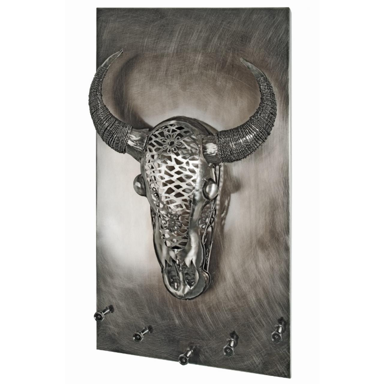 Wandgarderobe Bull