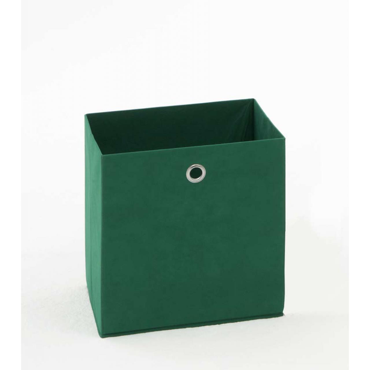 Faltbox Mega 3 Grün