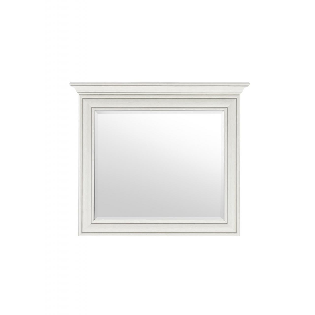 Wandspiegel Venedig 54-177-17-1 MDF Used Look White Flurspiegel Dekoration Flur