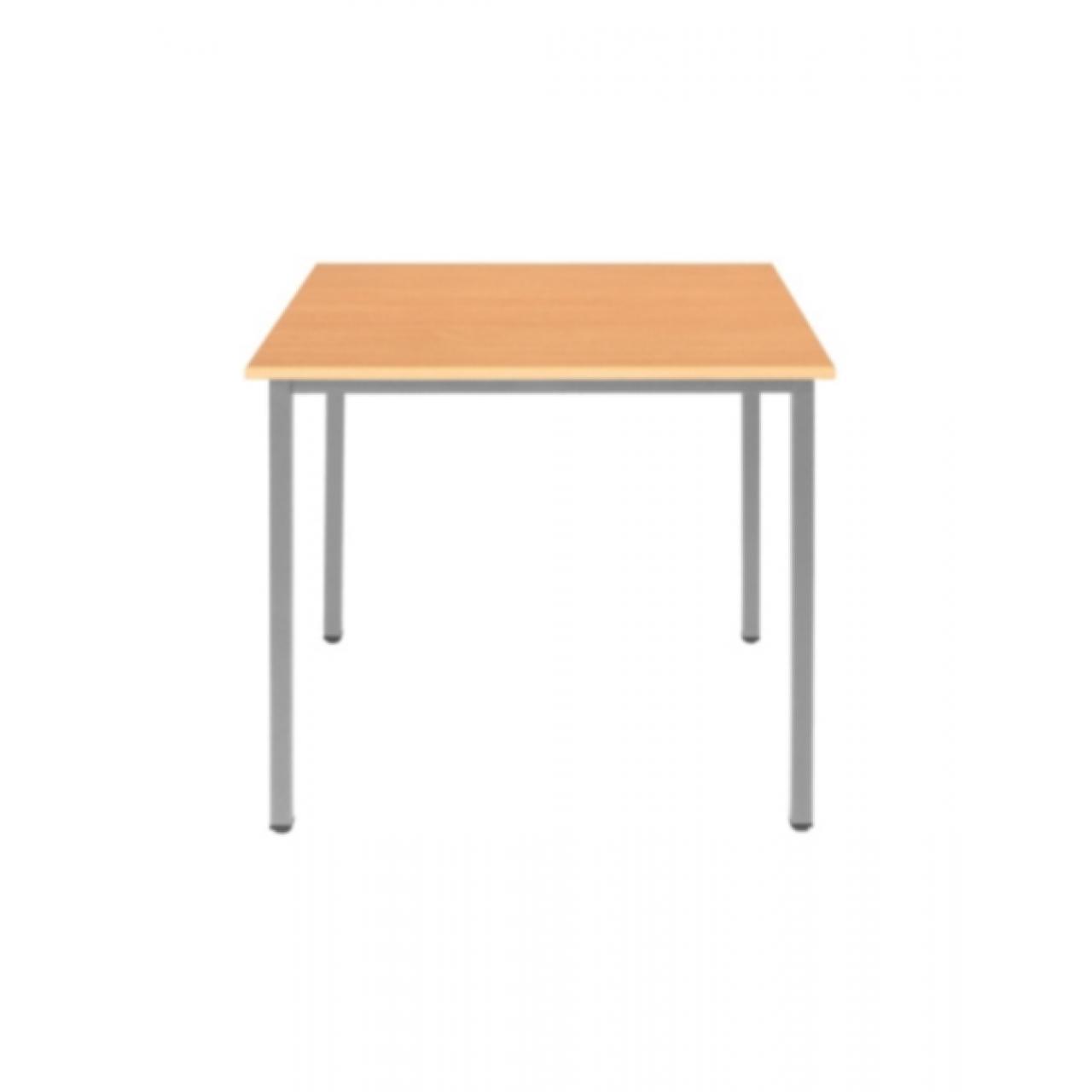 konferenztisch box 80x80 cm schreib computertische b ro m bel j hnichen center gmbh. Black Bedroom Furniture Sets. Home Design Ideas