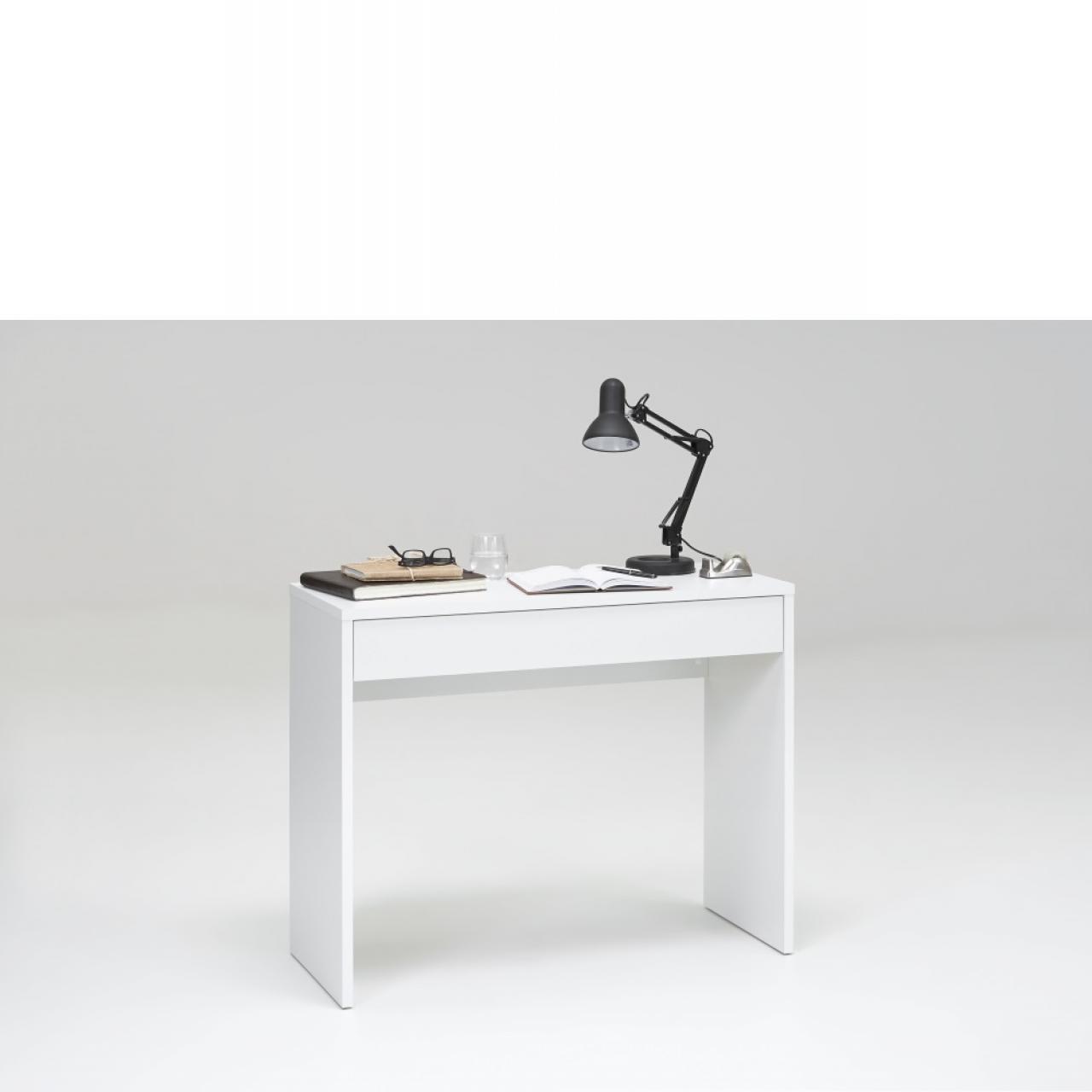 Schreibtisch Checker