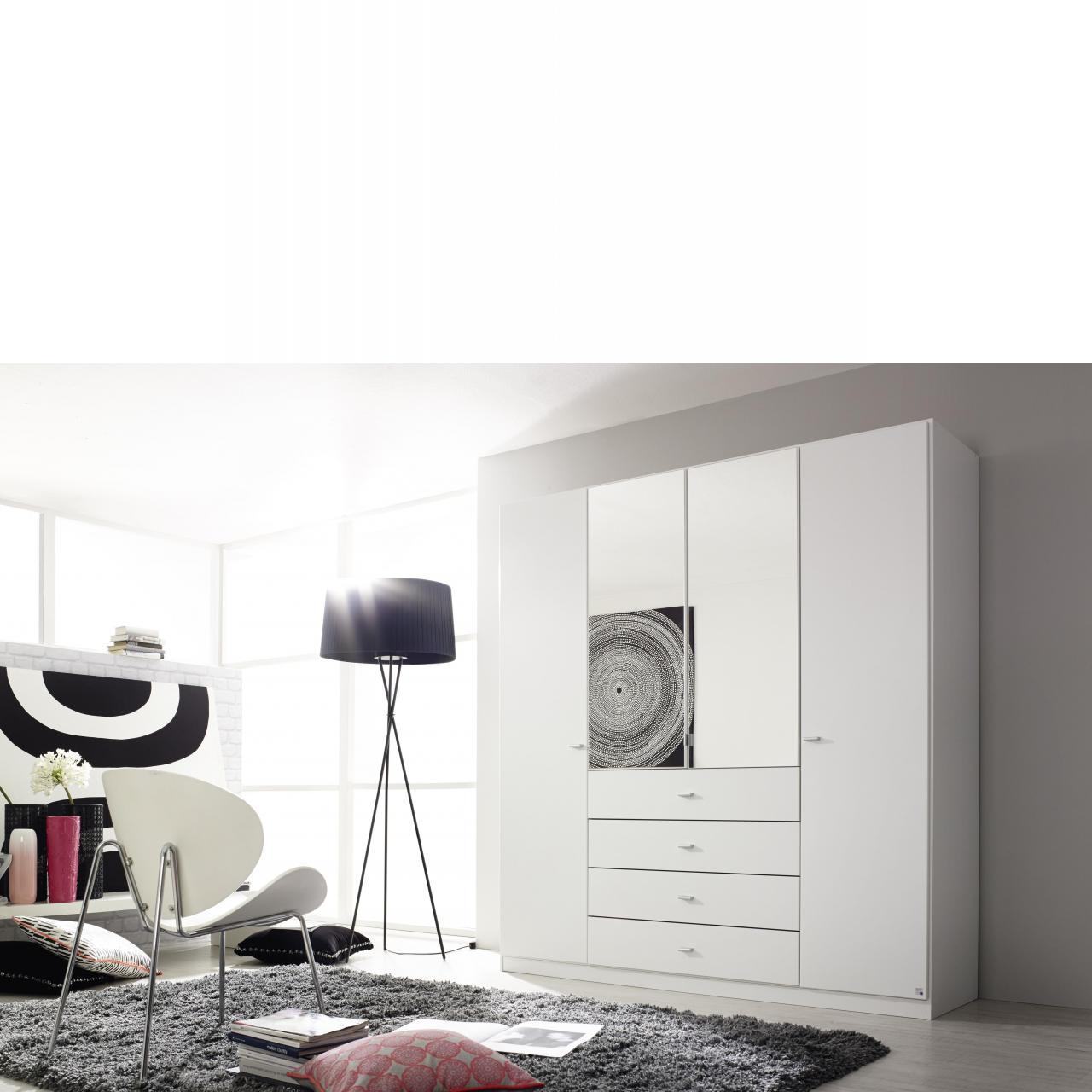 Kleiderschrank Sinsheim AR955.22S4