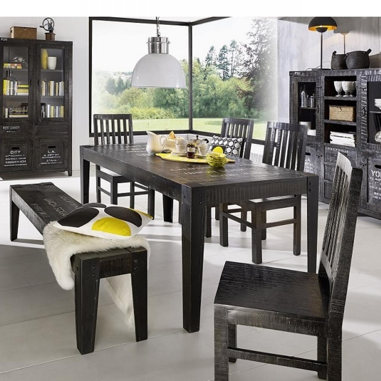 bonanza 29d0dd01 esstische esszimmer wohnen m bel. Black Bedroom Furniture Sets. Home Design Ideas