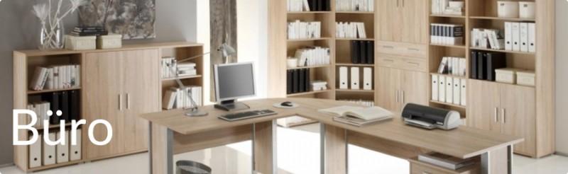 Büromöbel & Arbeitszimmer online kaufen | Möbel Jähnichen Center GmbH